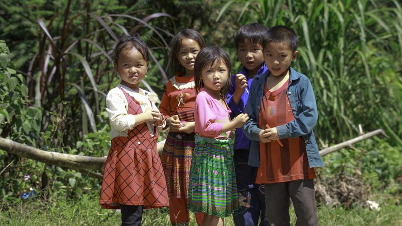 Mehr Als Millionen Kinder Und Jugendliche Weltweit Können Nicht